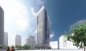 azura building