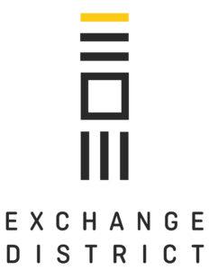Exchange District Condos logo