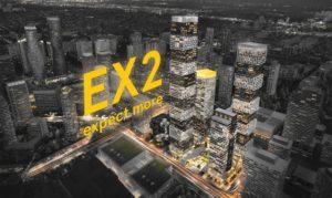Exchange District Condos project
